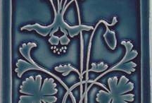 Art Tiles / by Ellen Mahnken