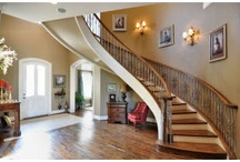 Staircase Obsession / by Shannon Blickenstaff