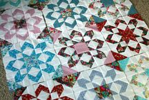 Quilting / by Donna Abercrombie