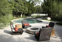 Outdoor Spaces_Deco Style_ I Love!... / Retreats,Garden.Patios.Landscapes,,, / by AxelCris Pavel