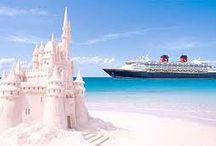 Disney Cruise & Hawaii Aulani Weddings / by Disney Inspiration