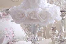 SHABBY CHIC / by Jillie