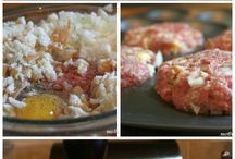 Beef meals / by Kelly Bailey Zachocki