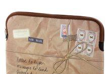 Bag Lust / by Rachael Powell