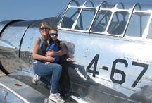 Planes / Favorites, Airshows, random. / by Nancy Donaldson