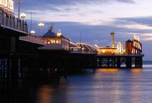 Bits Of Brighton / by Tom Malcolm