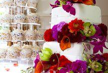 cakes! / by Priya Ollapally
