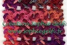 Crochet / by Karrie Perkins