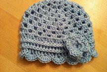 Crochet Projects / by Desiree Byrd