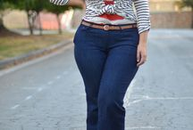 Styles I Like / by Dolly Rojas