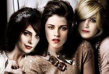 ~ Twilight Saga ~ / by ⚓ Melody Gause
