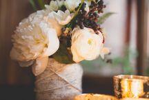 Wedding ideas / by Roxanne Streater