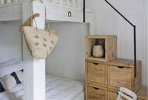 bedroom stuff / by Cheryl Blacksten