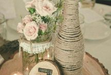 Domiano/Hetzler Wedding / by Corynne Bailey