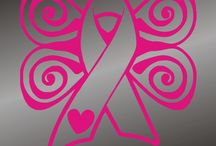 breast cancer / by Patti Lanum-Rees
