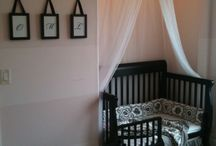 Guest Room/Future Nursery / by Aubrie Lehr