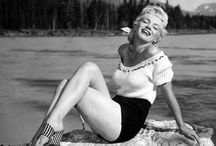 Marilyn Monroe / by Lois