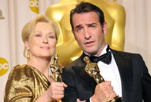 Actors and Oscars / by Radu Acsinia