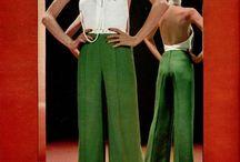 1970's fashion / by Teresa Madden