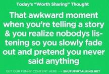 Funny / by Shana Jo Seibert
