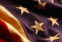 Stars and Stripes Forever / by Julie Smith Campbell