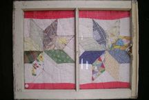 Quilt Projects / by Andrea Lawson