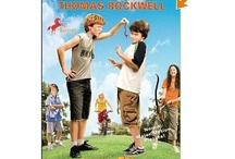 Books for the Boys / Keeping track of all the books I want to read to the boys / by Randa Clay