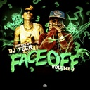 """DJ Tech Presents """"Face Off"""" Vol 3 / by Adrian Smith®"""
