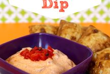 Dips (Yum!)  *Bonnie's Heart and Home* / by Bonnie's Heart and Home & Valor Virtual Solutions