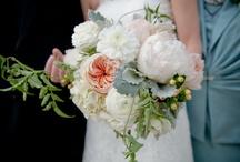 Wedding/Event Ideas / by Erica Medvinsky