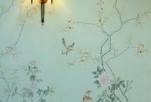 Chinoiserie / by Fig Linens