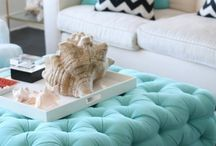 Decorating ideas / by Amanda Crawford