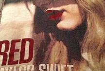 Taylor Swift / by Hannah(: