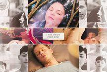 TV/Movies / by Cassie Prillhart