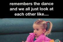 Dance! / by Sierra Stevens