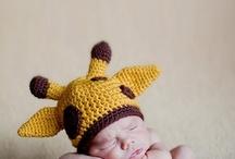 OHHH BABY :) / by Karyn Mickey