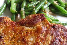 Food= Pork.... / Recipe's & Presentation... / by John Smith