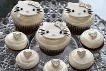 Cupcakess Cupcakess<3:) / by Stephiee Cervantes