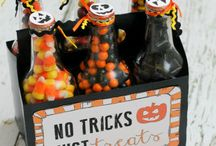 Party Ideas / by Patty Bell