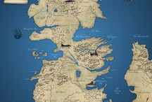 Game of Thrones / by Christian Amauger