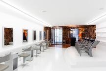 salon salon / by Mary Molina