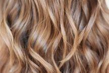 Hair / by Megan O