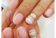 Nails  / by Jessica Gómez