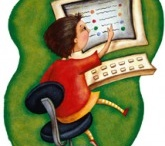 Tech It Out for School / by Lisa Saunders