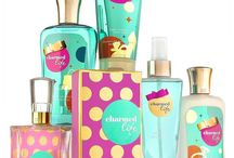 Bath and Body Works / by Anya Cornine