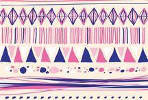 Patterns / by Christel