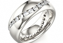 Wedding band / by Mature Davenport