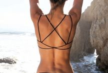 bathing suits!! / by Joliene Tresslar