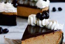 Dessert Time -- No Limits / by Candyce Bradbury