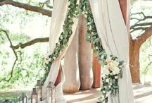 IDEES MARIAGE / by Stefany Bunel